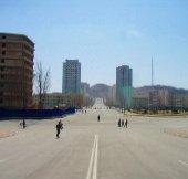 kaesong, tours to north korea