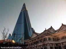 DMZ tours in North Korea