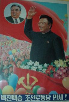 Historia política de Corea del Norte