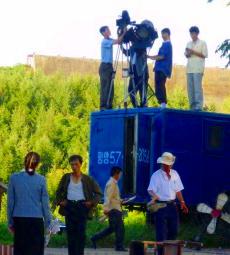 Estudios Cinematográficos de Pyongyang, Corea del Norte