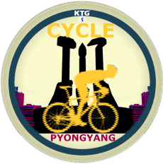 KTG Bike tours in Pyongyang, North Korea (DPRK)