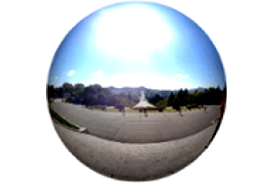 360° view of Kaesong city in North Korea (DPRK). Visit this historical city which has 12 UNESCO World Heritage sites with KTG Tours