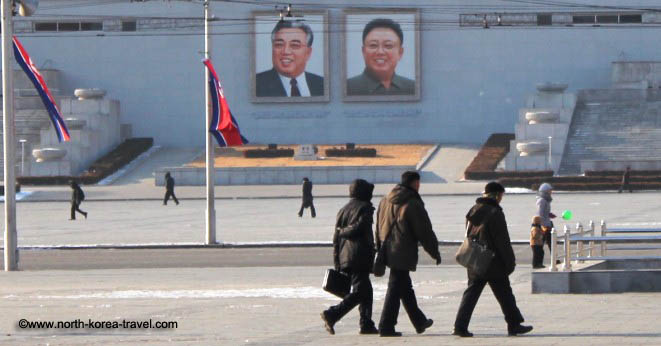 Capital of North Korea