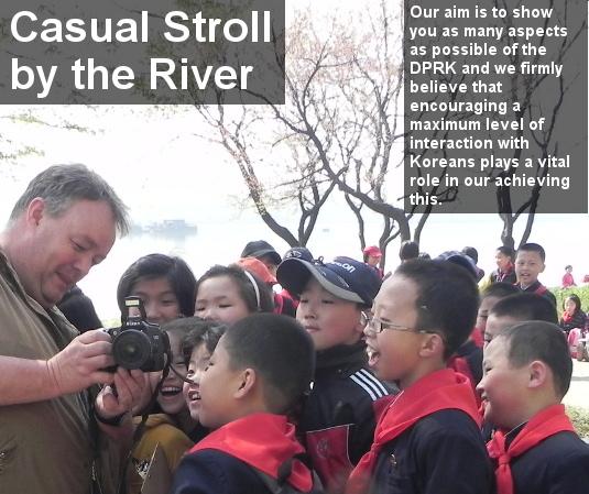 People of North Korea