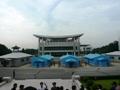 demilitarized zone north korea