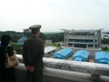 zona desmilitarizada en corea