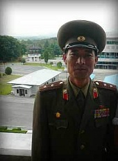 dmz tours north korea