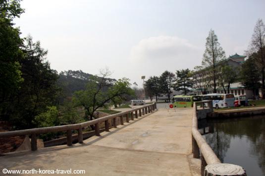Dongrim Hotel, North Korea (DPRK)