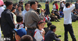 May Day in the DPRK, North Korea, with KTG Tours