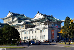 Pyongyang Grand Theatre, North Korea
