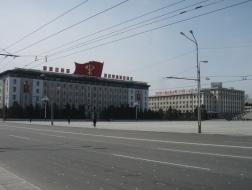 Palce de Kim Il Sung