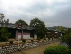 Hotel Minsok en Corea del Norte