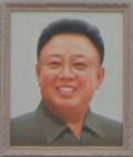 President Kim Il Sung , Nord-Korea