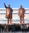 Groots Monument, Noord-Korea