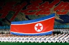 mass games north korea