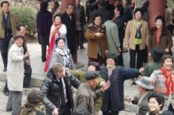 coreens dansant