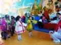 Nampho Orphanage, North Korea