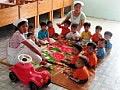 Orfanato en Nampo