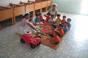 Orfanato de Nampo
