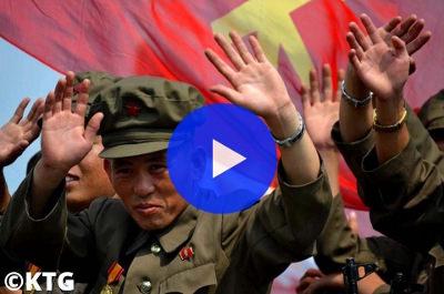 Military Parade 2013