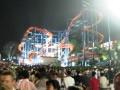 Parque de atracciones en Corea del Norte