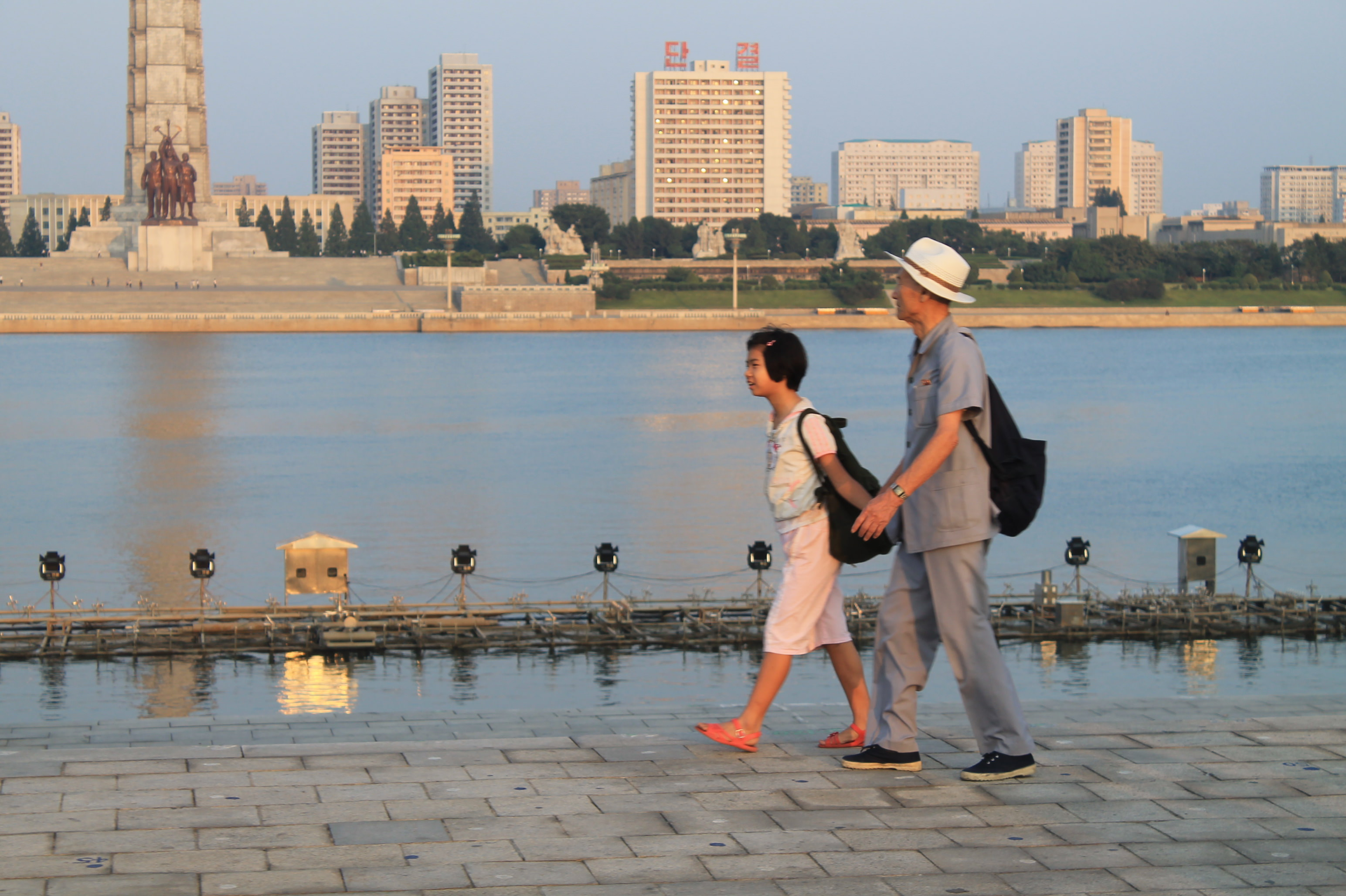 Population of North Korea