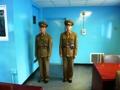 Panmunjeom Nordkorea