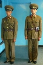 dmz tours north korea