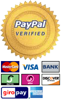 PayPal payments with KTG