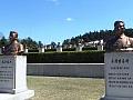 Friedhof der Revolutionshelden Nordkoreas