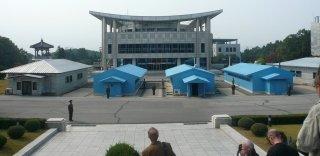 Parallel 38 Coree
