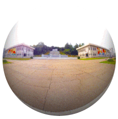 Pyongyang Film Studios, 360° images of North Korea (DPRK)