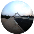 Reunification Monuments in North Korea 360°