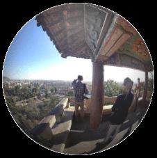 Sariwon, DPRK 360°