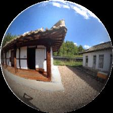 Yanbian en China. Imagen de 360°