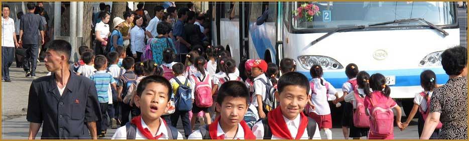 Transportation in North Korea