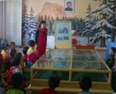 Education in North Korea