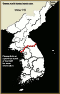 Geography of North Korea