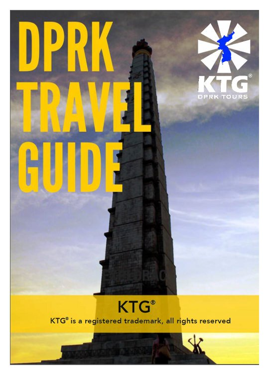 North Korea Travel Guide