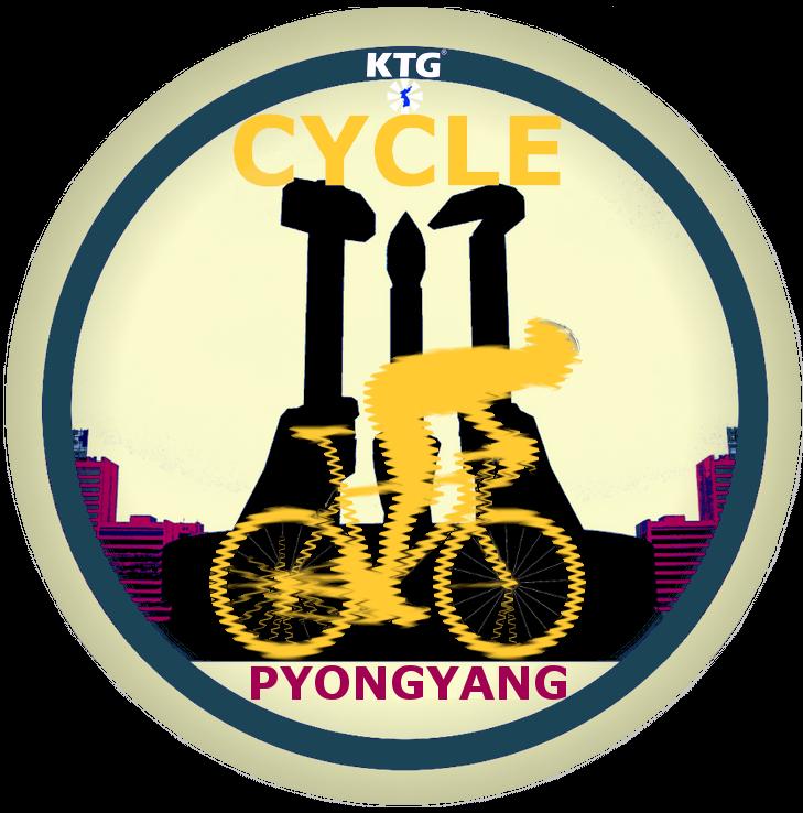 KTG Pyongyang Bike tours