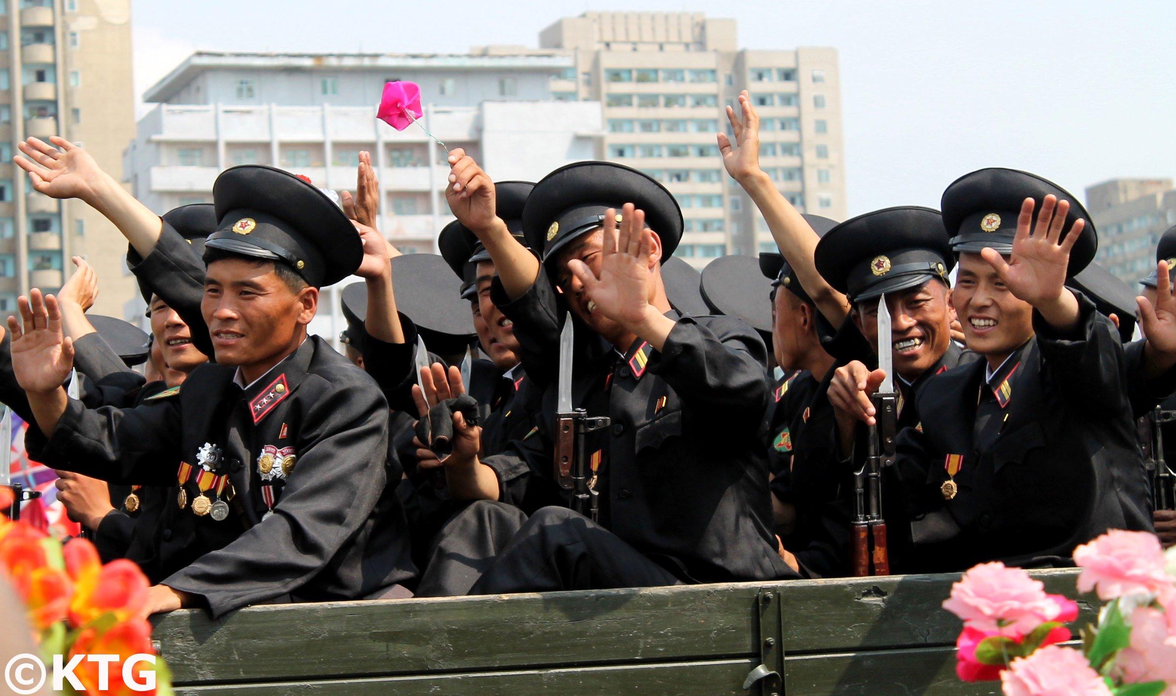 Marine nord-coréenne