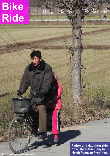 North Pyonyan Province in North Korea (DPRK). KTG arrange extensions in Sinuiju and other areas in this province