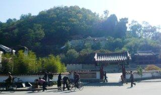 Sariwon Corea del Norte