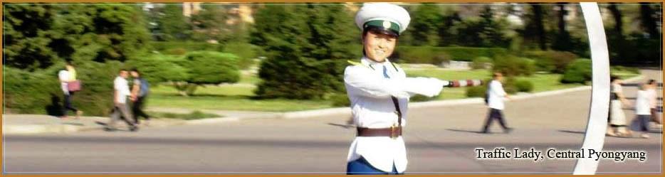 La Coree du Nord