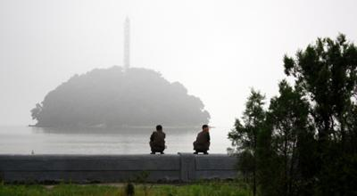 East Coast of North Korea