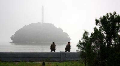 East Coast of North Korea